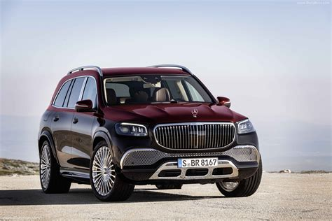 That is the design message of the new gls. 2021 Mercedes-Benz GLS 600 Maybach - HD Pictures, Videos, Specs & Information - Dailyrevs