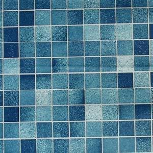 Mosaik Fliesen Blau : tapete selbstklebend mosaik fliesen blau fliesentapete ~ Michelbontemps.com Haus und Dekorationen