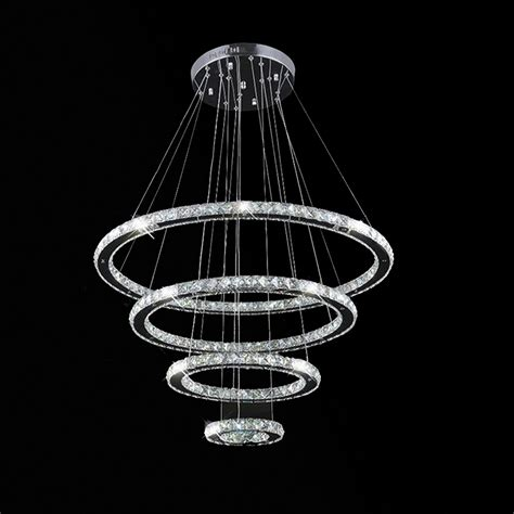 Led Chandelier Lights modern galaxy chandelier led lighting fixture