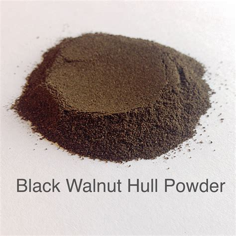 Black Walnut Hull Black Walnut Hull Powder Micas And More