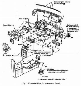 Is There Much Involved In Removing A Car Stereo From A Nissan Pulsar Q 1988  How Do I Do It