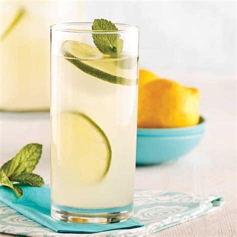 cuisine gingembre limonade gin gingembre recettes cuisine et nutrition