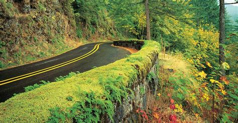oregon scenic byways travel oregon