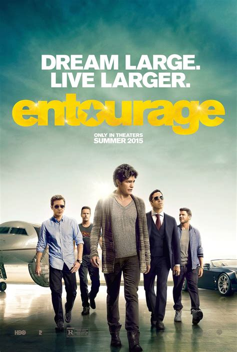 New Trailer To Entourage Movie - blackfilm.com - Black ...