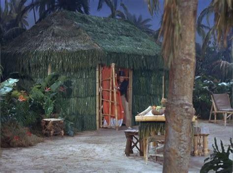 howells hut gilligans island wiki fandom