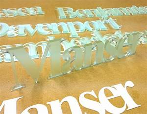 laser cutting in london laser cutting service for all With laser cut acrylic letters