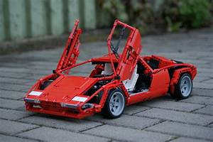 Lego Technic Lamborghini : 1000 images about lego technic vehicles on pinterest ~ Jslefanu.com Haus und Dekorationen