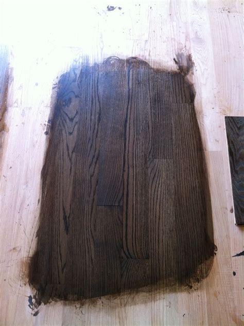 jacobean minwax stain colors coffee brown duramax
