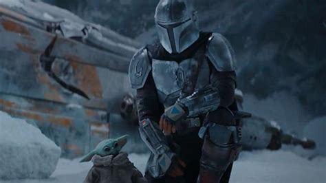 Baby Yoda Returns in The Mandalorian Season 2 Trailer