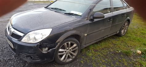 vauxhall vectra logo 2008 vauxhall vectra for sale in tuam galway from eddiesmurf