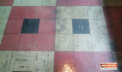 removing vinyl floor tiles  asbestos floor roma