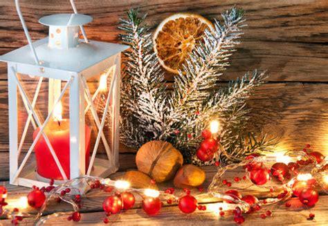 Foto Candele Natalizie by Natale 2018 Il Kit Per Le Feste Natalizie Auguri