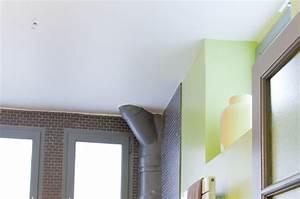 Installer Faux Plafond : installer un faux plafond diy family ~ Melissatoandfro.com Idées de Décoration
