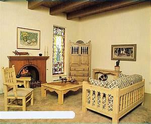 Southwest furniture southwestern living room furniture for Southwest living room furniture