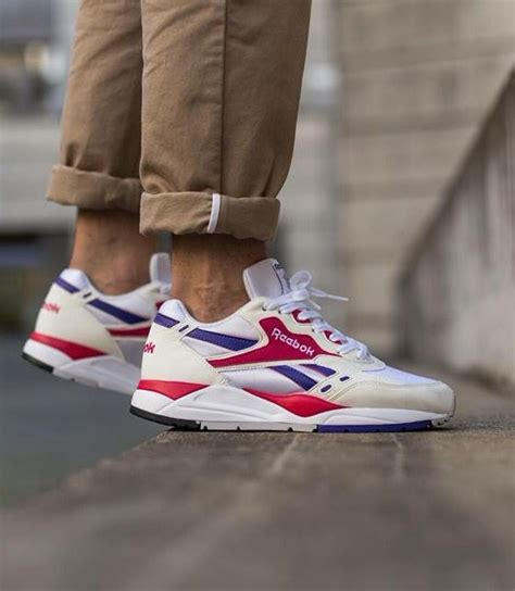 reebok classics mens white navy atomic bolton chalk 17 best images about sneakers reebok bolton on