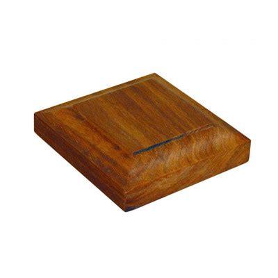 hardwood post cap ipe deckwise