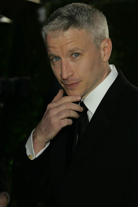 Anderson Cooper - One Equal World