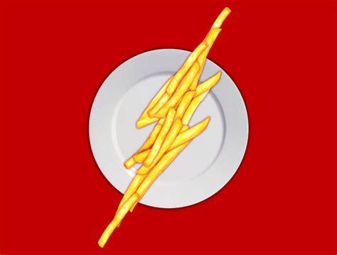 flash cuisine flash food t shirt the shirt list
