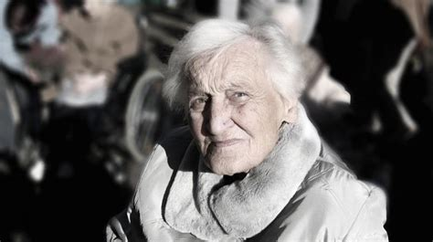 woman  nursing home eaten alive  scabies