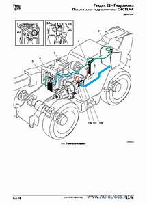 Jcb Loadall Telehandler Service Manual Repair Manual Order  U0026 Download