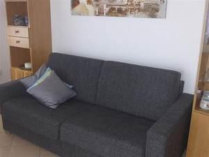 Schlafsofa 2 Personen : ferienwohnung appartement eveline borkum firma ~ Whattoseeinmadrid.com Haus und Dekorationen