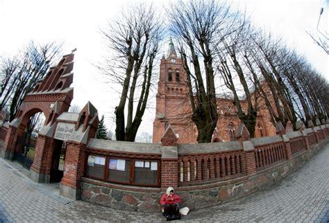 Vienai dienai atidaromas Palangos bažnyčios bokštas su ...