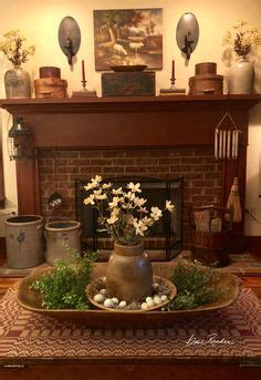 Best Amish Decor Ideas Images Primitive Folk Art