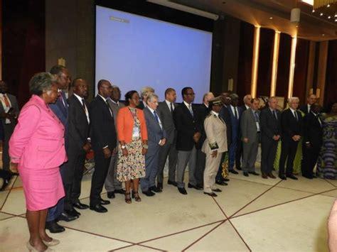 chambre consulaires chambres consulaires d afrique francophone les travaux de