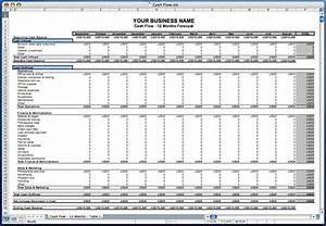 do you have a business plan for voice acting With cash flow template for business plan