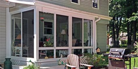 Patio Enclosures East Rochester Ny by 3 Differences Between 3 Season Sunroom And 4 Season