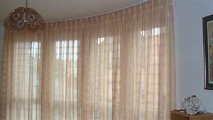 Vorhänge Mit Muster : zauber mit der gardine aus dem ausverkauf heimtex ideen ~ Sanjose-hotels-ca.com Haus und Dekorationen