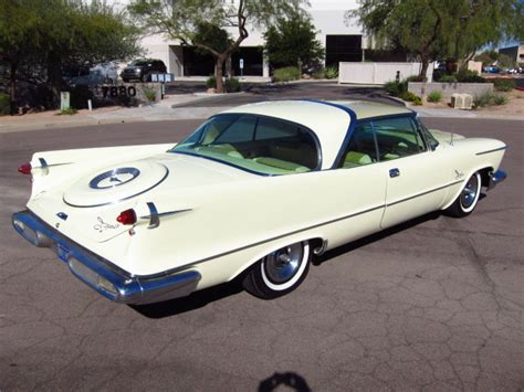 58 Chrysler Imperial by 1958 Chrysler Imperial Information And Photos Momentcar