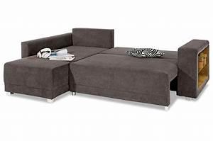 Couch Mit Led Und Sound : ecksofa mit led und schlaffunktion grau sofas zum halben preis ~ Bigdaddyawards.com Haus und Dekorationen