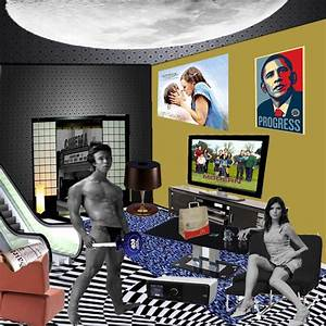 Richard Hamilton-Pop Art Remake of Just What... by ...