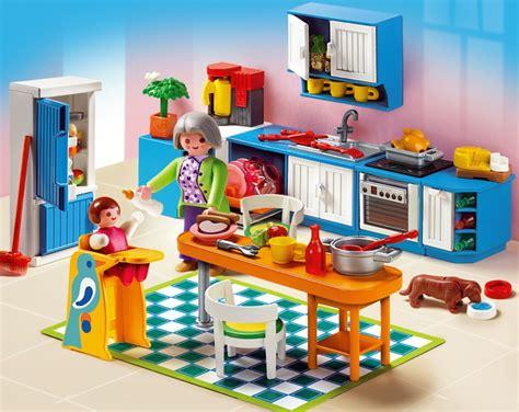 playmobil kitchen unavailable