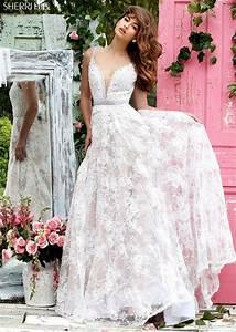 celebrate love with sherri hill 2016 wedding dresses With sherri hill wedding dresses 2017