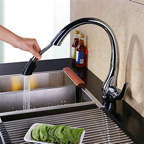 robinet cuisine avec douchette extractible homelody robinet mitigeur chrome cuisine avec douchette