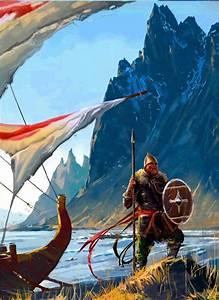 415 best Viking War Art images on Pinterest   Vikings ...