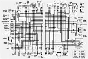 1987 Suzuki Intruder 1400 Wiring Diagram  U2013 Fasett Info