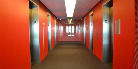 siege banque rhone alpes visite d 39 incity nouveau siège de la caisse d 39 épargne