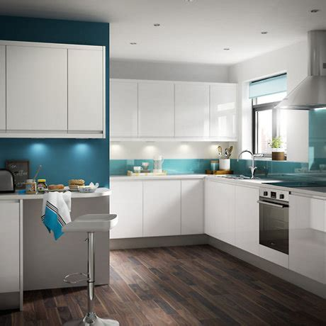 Kitchen Ideas & Planning   DIY at B&Q