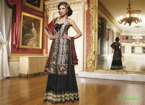 Indian-pakistani Bridal Dresses-bridal