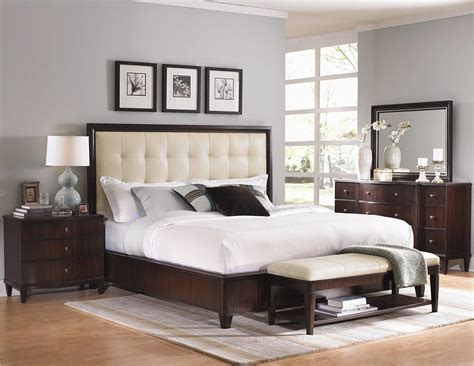 Discontinued Bernhardt Bedroom Sets by Westwood Bedroom Set Information