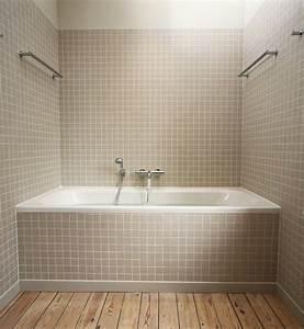 Baignoire à Poser : tablier pour baignoire comment le poser marie claire ~ Melissatoandfro.com Idées de Décoration