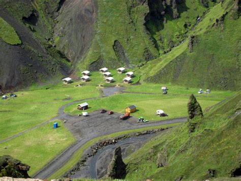 If you are camping in iceland you may want to consider picking up a camping card. No Ash - Just Beautiful Camping - Icelandic Times