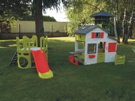 nouvel espace de jeux pour les enfants