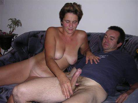 Hubby Kept Staring At Her Husband'S Hardcore Bals And My Immense Juicy Titty