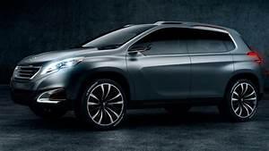 Future 2008 Peugeot : peugeot 2008 concept car body design ~ Dallasstarsshop.com Idées de Décoration