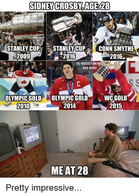Sidney Crosby Memes - funny stanley cup memes of 2017 on sizzle seasons