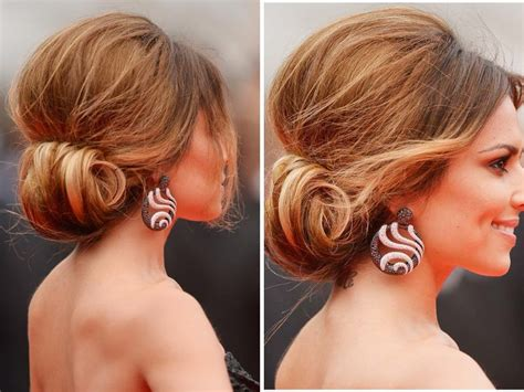 30 best wedding bun hairstyles everafterguide